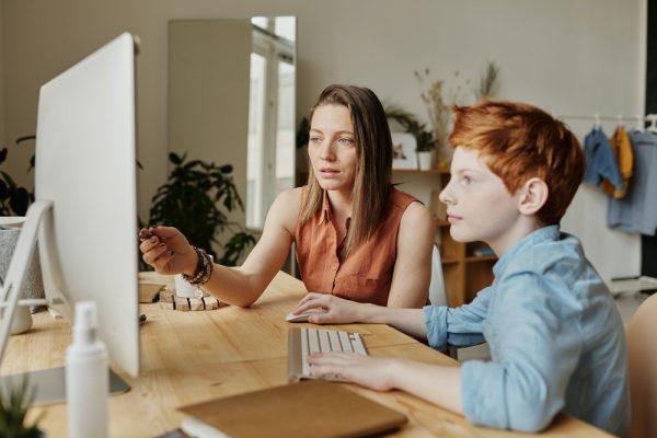 Bessere Work-Life-Balance: Nachhilfe bietet Entlastung
